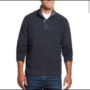NWT Weatherproof Vintage | Pullover Sweater